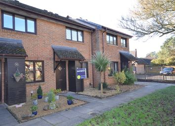2 bed terraced house for sale in Sweet Briar, Crowthorne, Berkshire RG45