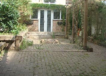 Thumbnail 5 bed maisonette to rent in Clarendon Road, Southsea