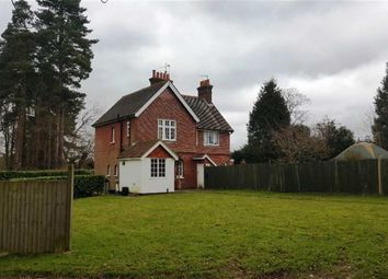 Thumbnail 2 bed cottage to rent in Swissland Hill, Dormans Park East Grinstead, West Sussex