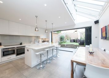 Thumbnail 5 bed terraced house for sale in Gayville Road, Battersea, London