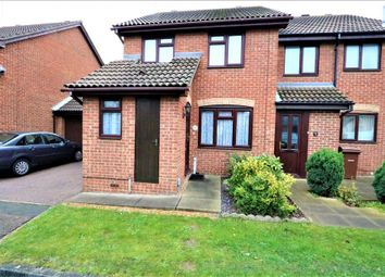Thumbnail 3 bed semi-detached house for sale in Hogg Lane, Grays