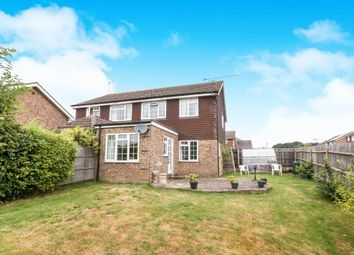 Thumbnail 3 bed property to rent in Ash Lodge Close, Ash, Aldershot