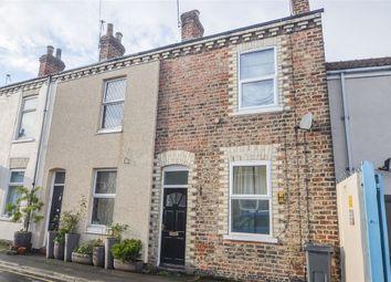 Thumbnail 2 bedroom terraced house to rent in Lansdowne Terrace, York