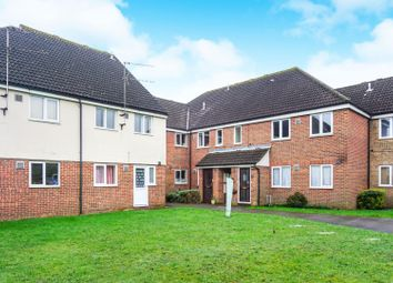 Thumbnail 2 bed flat to rent in Pemberton Court, Ingatestone