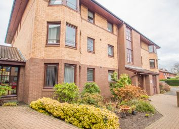 Thumbnail 1 bed flat for sale in Barnton Avenue West, Edinburgh