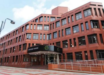 Thumbnail Office to let in Oxford House, Oxford Row, Leeds