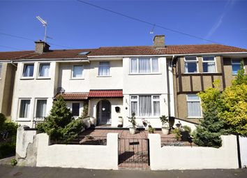 Thumbnail 3 bed terraced house for sale in Beachgrove Road, Fishponds, Bristol