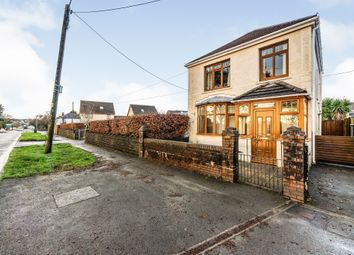 3 bed detached house for sale in Swansea Road, Gorseinon, Swansea SA4