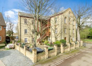 Thumbnail 4 bed flat for sale in Ivel Mill, Mill Lane, Biggleswade, Bedfordshire