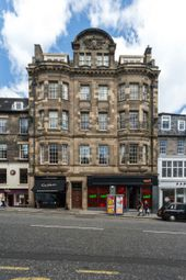 Thumbnail 2 bed flat for sale in Frederick Street, New Town, Edinburgh