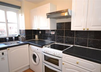 Thumbnail 2 bed flat to rent in Blackdown Close, East Finchley, London