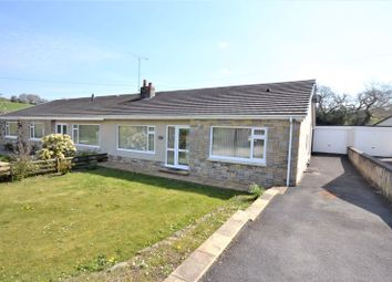 Thumbnail 3 bed detached bungalow to rent in Brynglas Crescent, Llangunnor, Carmarthen