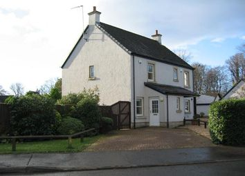 Thumbnail 2 bed semi-detached house to rent in Noddleburn Meadow, Largs, North Ayrshire