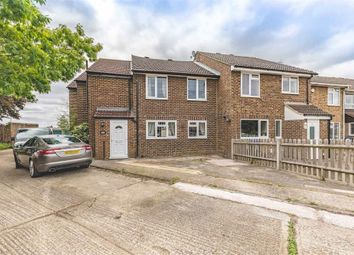Thumbnail 4 bed detached house for sale in Leas Drive, Iver, Buckinghamshire
