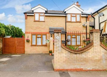 Thumbnail 2 bed detached house for sale in Villiers Road, Watford