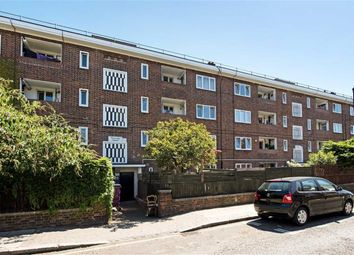 Thumbnail 3 bed flat for sale in Canrobert Street, London