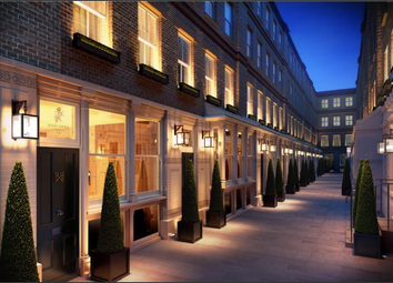 Thumbnail 2 bed flat for sale in Pinks Mews, Dyer's Buildings, Holborn, London