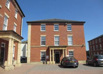 Thumbnail Office to let in 4 St Andrews House, Vernon Gate, Derby