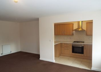 Thumbnail 2 bed flat to rent in Bramble Drive, Hednesford, Cannock