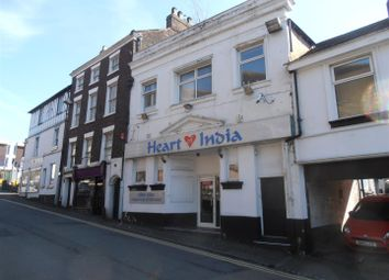 Thumbnail Restaurant/cafe to let in 5A Church Street, Newcastle-Under-Lyme, Staffordshire