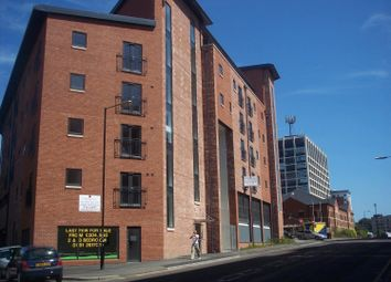 Thumbnail 2 bedroom flat for sale in Melbourne Street, Newcastle Upon Tyne