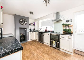 Thumbnail 3 bed terraced house for sale in Gaell Crescent, Hadleigh, Ipswich