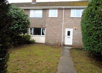 Thumbnail 4 bedroom semi-detached bungalow for sale in Claremont, Newport