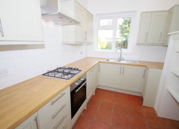 Thumbnail 3 bedroom property to rent in Cornwall Avenue, Finchley