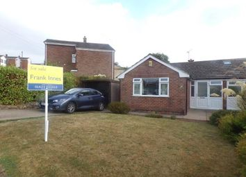 Thumbnail 2 bed bungalow for sale in Longhill Rise, Kirkby-In-Ashfield, Nottinghamshire