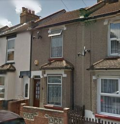 Thumbnail 3 bedroom terraced house for sale in Gordon Road, Northfleet, Gravesend, Kent