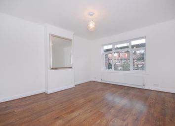 Thumbnail 2 bedroom flat to rent in Brunswick Road, London