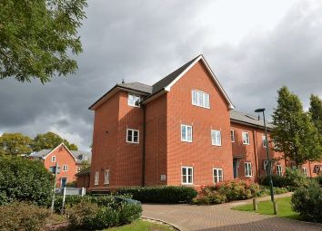 Thumbnail 2 bed flat for sale in Old Union Way, Thame