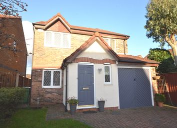 Thumbnail 3 bed detached house for sale in Washburn Close, Westhoughton