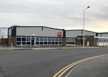 Thumbnail Industrial to let in Units 1 -3, Lockwood Way, Leeds
