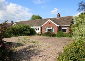 Thumbnail 2 bed bungalow for sale in Rectory Road, Upton-Upon-Severn, Worcester