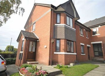 Thumbnail 2 bed flat for sale in Thistledown Close, Eccles, Manchester
