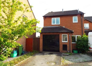 Thumbnail 3 bed end terrace house for sale in Somergate Road, Cheltenham, Gloucestershire