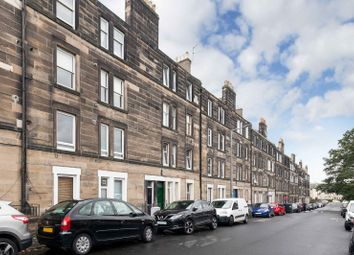 Thumbnail 1 bed flat for sale in Moat Street, Slateford, Edinburgh