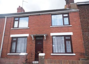Thumbnail 3 bed terraced house for sale in Truman Street, Bentley, Doncaster