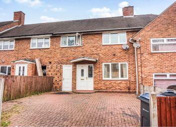 3 bed terraced house for sale in Collingbourne Avenue, Birmingham B36