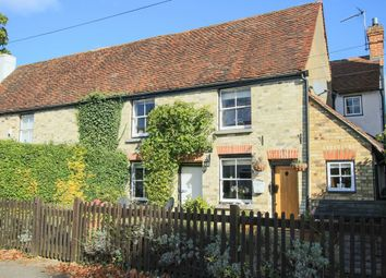 Thumbnail 4 bed cottage for sale in Church Street, Henham, Bishop's Stortford