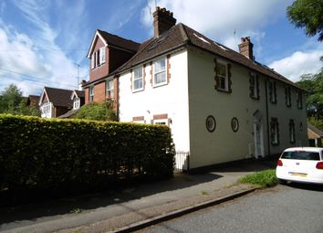 Thumbnail 2 bed terraced house to rent in Copse Road, Haslemere