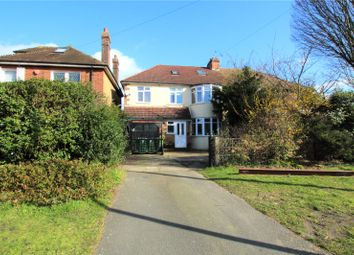 Thumbnail 5 bed semi-detached house for sale in Maidstone Road, Sidcup, Kent