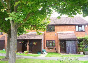 Thumbnail 1 bed maisonette for sale in Lindsey Gardens, Bedfont, Feltham