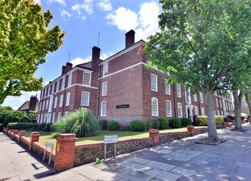 Thumbnail 3 bed flat for sale in Montrose Court, Finchley Road