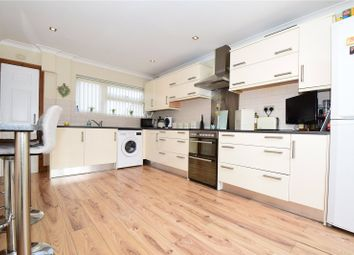 Thumbnail 3 bed terraced house for sale in Walnut Way, Swanley, Kent