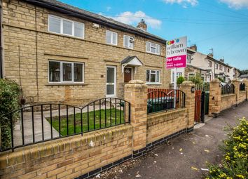 Thumbnail 4 bedroom terraced house for sale in Lawton Street, Primrose Hill, Huddersfield