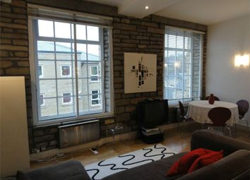 Thumbnail 1 bed flat for sale in 1535 The Melting Point, 7 Firth Street, Huddersfield, West Yorkshire