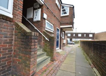 Thumbnail 1 bed flat for sale in Sturrock Close, London