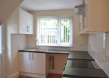 Thumbnail 3 bed detached house to rent in Buckingham Avenue, Whitefield, Manchester